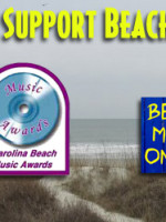 support-beach-music