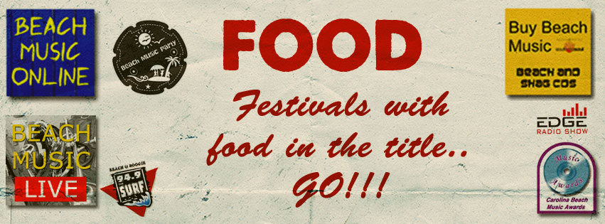 Name a Festival with Food in the Title
