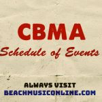 Ready for Next CBMA Weekend