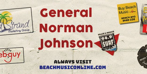 Remembering General Norman Johnson